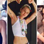 15 tatuaggi orrendi di cui i vip di Hollywood si sono pentiti