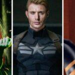 16 supereroi interpretati da attori famosissimi..scelti dai fan
