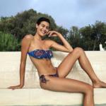Alice Sabatini, 6 nuove foto sexy dai social dell'ex Miss Italia