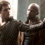 Robin Hood, il trailer del nuovo film con Taron Egerton e Jamie Foxx