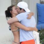 Vip innamorati, le foto più belle di Bradley Cooper e Irina Shayk