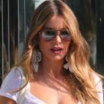Sofia Vergara sensualissima anche mentre fa shopping (FOTO)