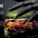 Burger King lancia il primo panino che vi farà venire gli incubi (VIDEO)