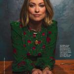 Olivia Wilde su F Magazine, le foto e l'intervista
