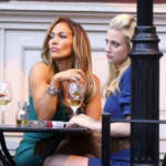 Jennifer Lopez sul set di Hustler: astio tra le colleghe (FOTO)