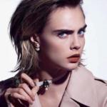 Cara Delevingne, lezioni di stile su Vogue Korea