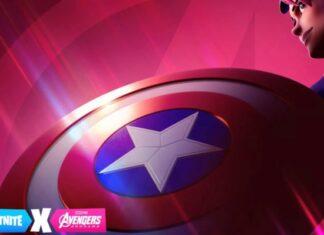 Fortnite e Avengers Endgame