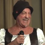 Ian Cognito, infarto sul palco: il pubblico pensava a uno scherzo