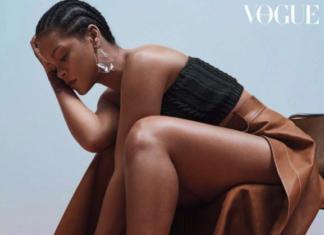 Rihanna Vogue Australia 2019 (4)