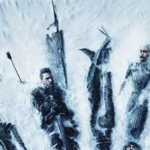Game of Thrones 8: il nuovo poster mostra i protagonisti