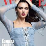Kendall Jenner su Vogue Russia: tutte le foto