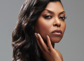 Taraji P. Henson, la star di Empire