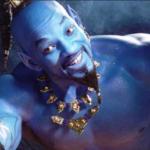 Aladin, il trailer del film con Will Smith nei panni del genio della lampada