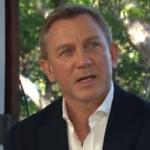 Daniel Craig e la sua controfigura sul set del nuovo 007 (FOTO)