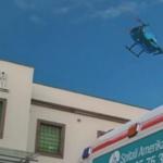 USA, tenta suicidio e finisce in ospedale: ecco quanto deve pagare
