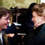 Daniel Radcliffe e Maggie Smith avevano già recitato insieme prima di Harry Potter (FOTO)