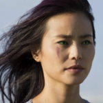 The Gifted: l'attrice Lamie Chung bella in costume (FOTO)