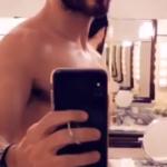 Jared Leto mostra i muscoli ai fan (VIDEO)