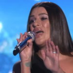 American Idol, Lea Michele canta La Sirenetta (VIDEO)