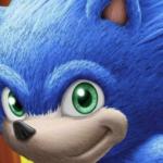 La foto di Jim Carrey nel ruolo del Dr. Robotnik nel film Sonic