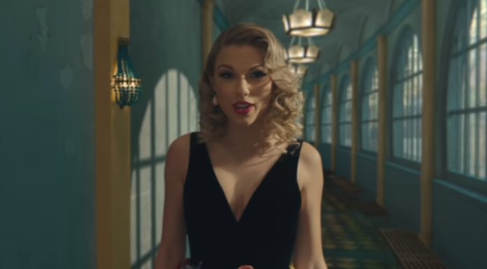 tsaylor swift nuovo videoclip 2019