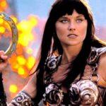 Xena la principessa guerriera: ecco com'è oggi Lucy Lawless