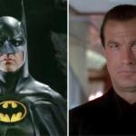Cosa c'entra Steven Seagal con Batman?