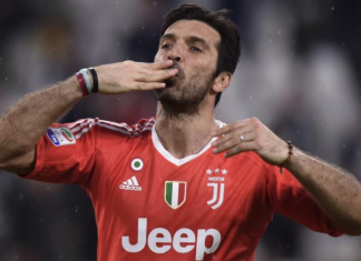 buffon ritorno juventus calciomercato 2019