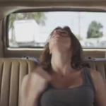 Elisabetta Canalis pubblica un video shock su Instagram