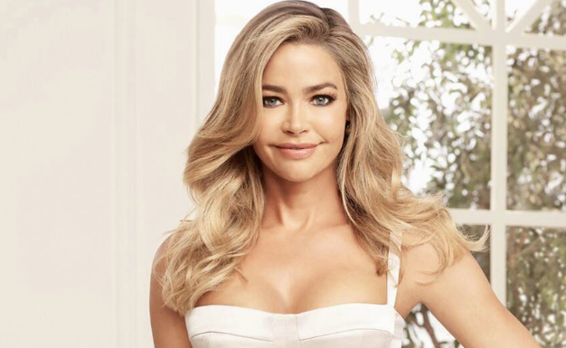 Denise Richards ieri