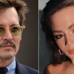 Johnny Depp è stato lasciato dalla fidanzatina russa