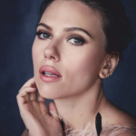 Scarlett Johansson elegantissima sul The Hollywood Reporter (FOTO)
