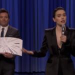 Daisy Ridley riassume i film di Star Wars con un rap epico (VIDEO)