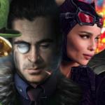Dal nuovo Batman usciranno gli spin-off per Pinguino, Riddler e Catwoman