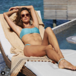 Alessandra Ambrosio, le nuove foto dal profilo Instagram