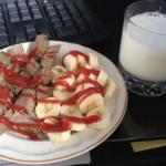 13 foto di cibo orribile che vi lascerà inorriditi