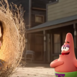 Spongebob incontra Keanu Reeves nel nuovo trailer di SPONGEBOB