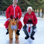 Il web adora l'amicizia di questa nonna di 93 anni e suo nipote (FOTO)
