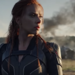 Black Widow, ecco il primo trailer in italiano