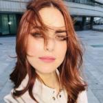Miram Leone si rilassa in una Spa, le nuove foto sui social