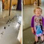 10 bambini che sanno esattamente come far impazzire i genitori
