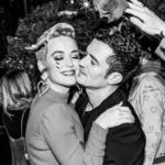 Katy Perry e Orlando Bloom, le foto del loro San Valentino