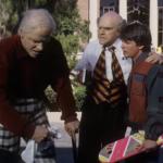 Ritorno al Futuro II: il video con tutte le scene tagliate