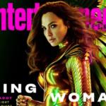 Wonder Woman, tante nuove info e foto sul nuovo film