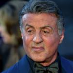 Sylvester Stallone sfregiato in viso, le prime foto dal film Samaritan