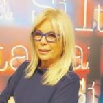 Rita Dalla Chiesa: «Fate i nomi dei malati di Corona Virus»
