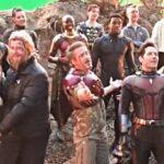 Il video con gli Avengers al completo che cantano per il compleanno di Josh Brolin (Tanos)