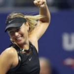 Maria Sharapova si ritira, ecco le sue 10 migliori giocate (VIDEO)
