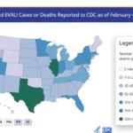 Salgono le morti causate da sigarette elettroniche: la mappa è inquietante
