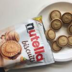Nutella Biscuits da record: in tre mesi ecco quanti ne sono stati venduti